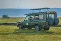 Birdwatching photography safari in lake nakuru national park kenya amboseli Stock Photography