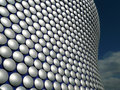 Birmingham Bull Ring Stock Photos