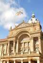 Birmingham City Council Stock Photography