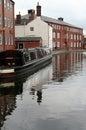 Birmingham, England Royalty Free Stock Photo