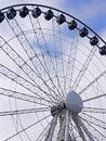 Birmingham eye Stock Photography