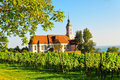 Birnau Monastery Church Royalty Free Stock Photo