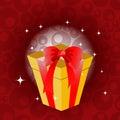 Birthday giftbox