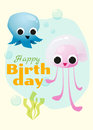 Birthday And Invitation Card A...