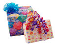 Birthday presents Royalty Free Stock Photo
