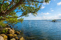 Biscayne National Park Royalty Free Stock Photo