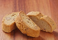 Biscotti Royalty Free Stock Images