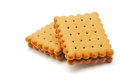 Biscuits Royalty Free Stock Photos