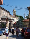 Bitola, Macedonia Stock Image