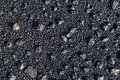 Bituminous coal background of from a new zealand mine Royalty Free Stock Image