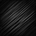 Black abstract background. Stock Photos