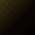Black background in gold stripes simple Stock Photo