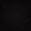 Black background illustration of texture Royalty Free Stock Photo