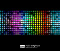 Black business abstract background Stock Photos