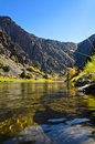 Black Canyon of the Gunnison East Portal 3 Royalty Free Stock Photo