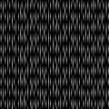 Black carbon weave background Royalty Free Stock Photography