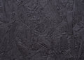 Black chipboard abstract background section of painted Royalty Free Stock Photos