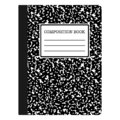 Composition Book Royalty Free Stock Photo
