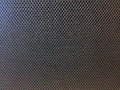 Black Crepe Fabric Texture
