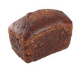 Black crisp bread Royalty Free Stock Image