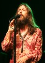 The Black Crowes Perform Royalty Free Stock Photo