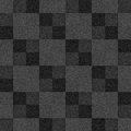 Black dark grey background abstract design texture high resolution wallpaper Royalty Free Stock Image