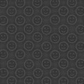 Black dark grey background abstract design texture high resolution wallpaper Stock Image