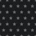 Black denim Jeans seamless pattern