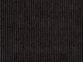 Black fabric background Stock Images