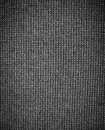 Black fabric texture background Stock Photos