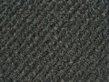Black fabric texture thick woolen cloth fleecy Royalty Free Stock Photography
