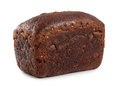 Black fresh crisp bread Royalty Free Stock Photography