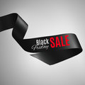 Black Friday Ribbon