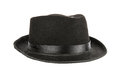 Royalty Free Stock Image Black hat