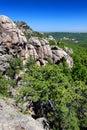Black Hills of South Dakota Royalty Free Stock Photo