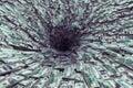 Black hole money Royalty Free Stock Photo