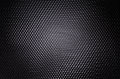 Black Honeycomb Abstract Background Royalty Free Stock Photo