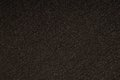 Black knitted fabric Stock Images
