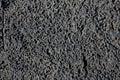 Black Lava texture