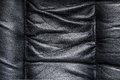Black leather closeup of Stock Images
