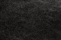 Black leather texture shiny with copy space Royalty Free Stock Images