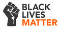 Black Lives Matter Illustration Royalty Free Stock Photo