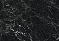 Black marble natural pattern for background, abstract black and white, granite texture Royalty Free Stock Photo