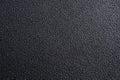 Black non slip mat closeup Stock Photo