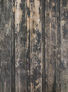 Black old wood texture background Royalty Free Stock Photography