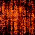 BLACK AND ORANGE BACKGROUND Royalty Free Stock Image