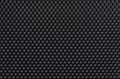 Black regular texture for background Stock Image