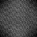 Black rough pattern background or grey slanting stripes texture Royalty Free Stock Image