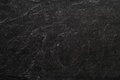 Black slate stone plate background Royalty Free Stock Photo