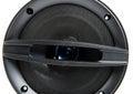 Black speaker Royalty Free Stock Photo